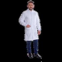 Jaleco Masculino Unik - Branco