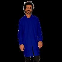 Jaleco Masculino Vision Azul Marinho - FUN WORK