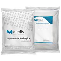 Kit Cirúrgico nº 4 GR30 - MEDIS