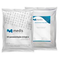 Kit Cirúrgico nº 5 GR30 - MEDIS