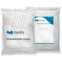 Kit Cirúrgico Pério Padrão 30GR - MEDIS