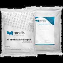 Kit Cirúrgico Procedimento - MEDIS