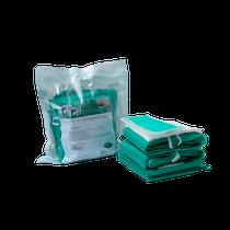 Kit Cirúrgico Verde Bandeira - PROTDESC