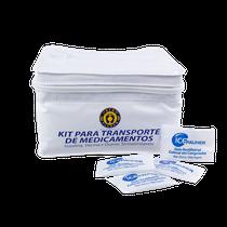 Kit de Transporte de Medicamentos - ORTHO PAUHER