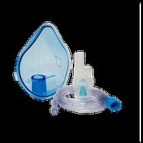 Kit Nebulização Turbo Adulto - MEDICATE