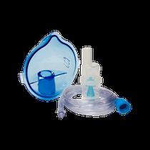 Kit Nebulização Turbo Infantil - MEDICATE