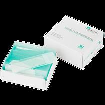 Lâminas para Microscopia Fosca - 26x76 - KOLPLAST