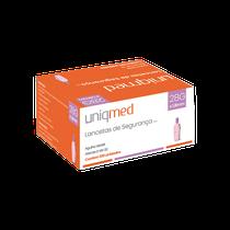 Lanceta de Segurança TPA 1,8mm - UNIQMED