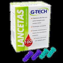 Lanceta para Lancetador - G-TECH