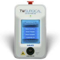 Laser Cirúrgico TW Surgical
