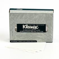 Lenço de Papel Kleenex Folha Dupla - KIMBERLY CLARK