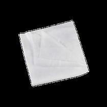 Lencol Descartável TNT c/ Elástico Branco 90cm x 2m - c/ 5 unid.