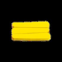 Lixa de Unha Mini Amarelo Canário