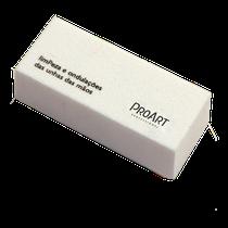 Lixa Mini p/ Acabamento de Unha Branca WB-10