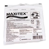 Luva Cirúrgica Estéril - 8,0 - MAXITEX