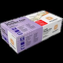 Luva de Látex p/ Procedimento Powder Free - DESCARPACK