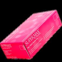 Luva Nitrílica Pink para Procedimento