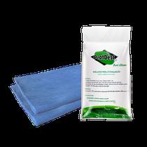 Wrap para Esterilização Leve - 75x75cm - PROTCLEAN