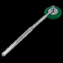 Martelo de Reflexos Babinski Verde
