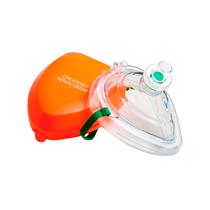 Máscara de Oxigênio Adulto Pocket - MD