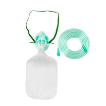 Máscara de Oxigênio Infantil Alta Concentração - MD
