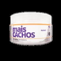 Máscara de Tratamento Hiper Hidratante Mais Cachos 250g - About You