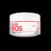 Máscara de Tratamento Reconstrutor Mais Fios 250g - About You