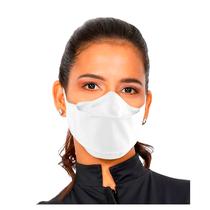 Máscara em Tecido 3D Powerflex Antiviral - FUN WORK