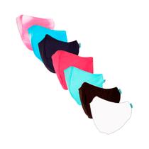 Máscara em Tecido Cone - FUN WORK