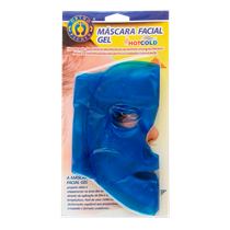 Máscara Facial de Gel HotCold