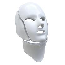 Máscara Fototerapia Led Face + Pescoço para Fluence Maxx - HTM