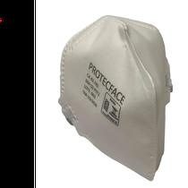 Máscara Respirador Dobrável PFF2