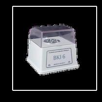 Mini-Incubadora Biológica Bkl 6  - BIOMECK
