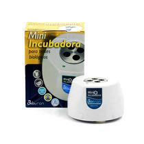 Mini-Incubadora Biológica - BIOTRON