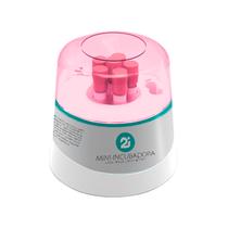 Mini-incubadora Rosa - Bivolt - 2I