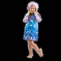 Mini Jaleco Princesas Disney