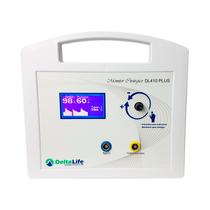 Monitor Cirúrgico Veterinário DL410 Oxipet Plus com 4 Parâmetros Integrados - DELTA LIFE