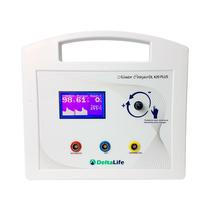 Monitor Cirúrgico Veterinário DL420 Oxipet Plus com 5 Parâmetros Integrados - DELTA LIFE