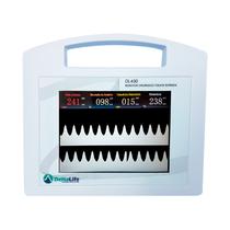 Monitor Cirúrgico Veterinário DL430 Oxímetro Touch Screen - DELTA LIFE