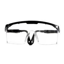 Óculos de Proteção Lente Incolor - SSPLUS