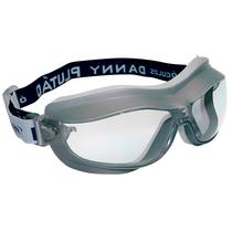 Óculos de Segurança Profissional Incolor - LABOR IMPORT