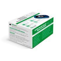 Oxímetro de Pulso ML02 - MEDLEVENSOHN