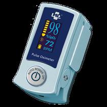 Oxímetro de Pulso Rossmax SB220 Monitor de Dedo