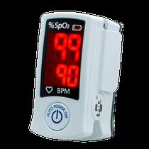 Oxímetro de Pulso SB100 com Visor - MD