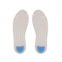 Palmilha Ortopédica com Ponto Azul Sob Gel - ORTHO PAUHER