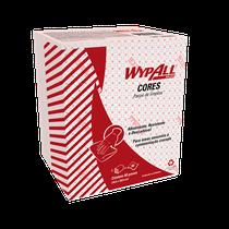 Pano Multiuso X50 Vermelho Wypall - 28,8cm x 34cm - KIMBERLY CLARK