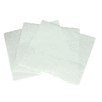 Papel Crepado para Esterilização 50 x 50cm