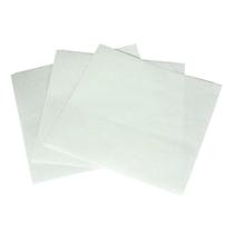 Papel Crepado para Esterilização 60 x 60cm - HOSPFLEX
