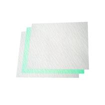 Papel Crepado para Esterilização Branco 120 x 120cm - POLARFIX