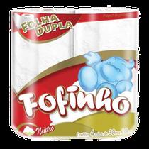 Papel Higiênico Fofinho - FOFINHO